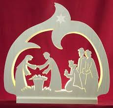 Old German Christmas Decorations by Best 25 German Christmas Decorations Ideas On Pinterest Ebay