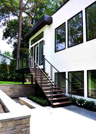 Prefabricated Aluminum Stairs bedroom adorable exterior stairs theatre basement