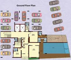 nucleus saffron in vaduthala kochi price location map floor