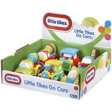 Little Tykes Toy Box Little Tikes Go Cars Assorted By Little Tikes At Mills Fleet Farm