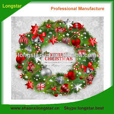 Decorated Christmas Wreaths Wholesale by Mini Artificial Wholesale Christmas Wreaths Mini Artificial