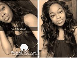 silky straight brazilian virgin hair 3 5x4inches middle part