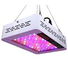 led grow light kits mars hydro 300w full spectrum indoor growing