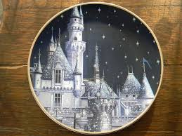 60th anniversary plates 138 best disneyland 60th anniversary images on 60th