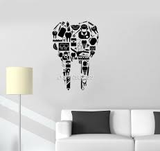 Wall Accessories Group Compare Prices On Dental Wall Decor Online Shopping Buy Low Price