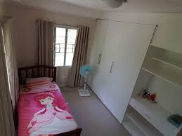 fully furnished 6 bedrooms 2 storey house for rent in xavier