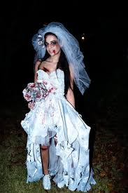 Dead Bride Costume Fantasia De Halloween U2026 Pinteres U2026