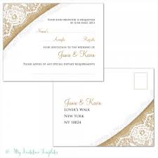free wedding rsvp template rsvp templates