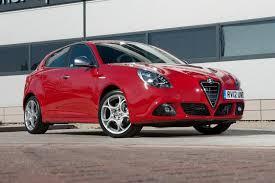 alfa romeo giulietta 2010 2014 used car review car review