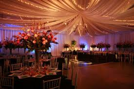 draped ceiling how do you drape a room ceiling with fabric and or lights