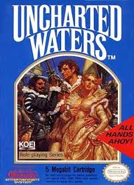 emuparadise uncharted uncharted waters usa rom nes roms emuparadise