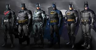 batman costumes www all cartoon history larry s currently batman beyond