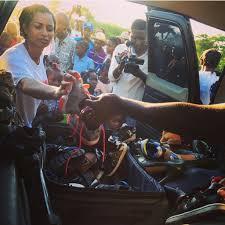photos love u0026 hip hop reality star redd misson trip