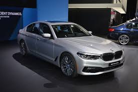 bmw puts a price on new 2018 530e u0026 m550i xdrive in the us