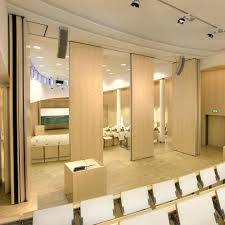 Office Partition Curtains by Sliding Glass Room Dividers Portable Screen Divider Fireplace