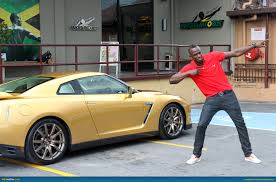 golden super cars ausmotive com the man with the golden gt r