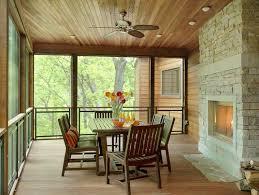 Enclosed Patio Design Enclosed Verandah Designs