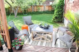 remodelaholic backyard