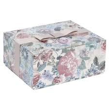 floral gift box floral gift box