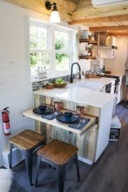 kootenay country by truform tiny kitchens tiny houses and house