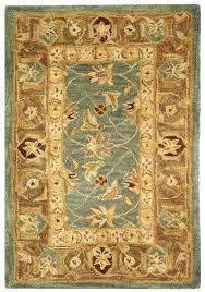 Safavieh Anatolia Collection Rug An549b Anatolia Area Rugs By Safavieh