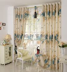 Luxury Linen Curtains Aliexpress Com Buy Luxury Modern Fashion Cotton And Linen