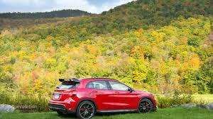 lowered cars wallpaper 2015 mercedes benz gla45 amg hd wallpapers autoevolution