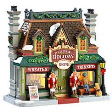 villages collectibles sears