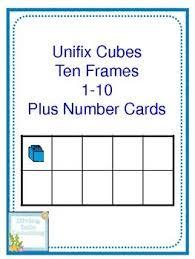 188 best ten frames images on kindergarten math ten