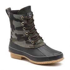 womens duck boots canada s waterproof duck boots winter boots g h bass co