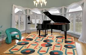 how to use custom designed rugs to enhance your decor rug rats