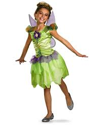 girls halloween costumes tinkerbell kids disney halloween costume disneytinker bell costumes