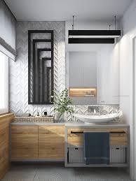 Bathroom Sink Cabinets Modern Wall Mount Vanity Cabinet Cherry Bathroom Vanity Floating Bathroom