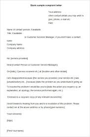 ideas collection sample complaint letter to medical insurance