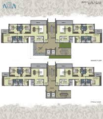 universal home design floor plans universal aura at affordable price by omshubh realty