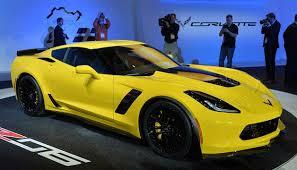 fastest c7 corvette 2015 chevrolet corvette c7 z06 is the fastest
