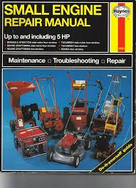4 Stroke Rebuild Post The Fourth Small Engine Repair Manuals