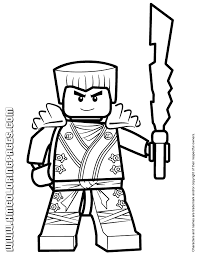 outstanding ninja warrior coloring pages unique article