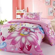 Hello Kitty Duvet 20 Hello Kitty Bedroom Decor Ideas To Make Your Bedroom More Cute