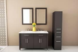 Bathroom Double Sink Vanity by 48