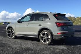 is there a audi q5 coming out audi q5 2017 review carsguide