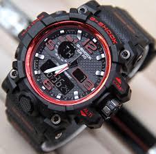 Jam Tangan G Shock jual jam tangan g shock gpw1000 mudmaster dualtime g shock