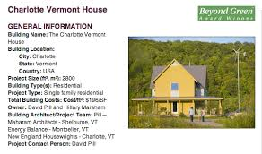 building a home in vermont net zero energy case studies green spaces