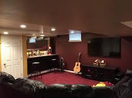 basement remodeling contractor in medford nj aj wehner