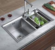 High Quality Kitchen Sinks Lovely Handmade Kitchen Sinks Stainless Steel Sink Photo Detailed