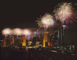 new years events in houston top attractions and things to do in houston widest
