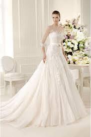 la sposa brautkleid schönsten hochzeitskleider