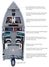 2015 guide v177 wt g3 boats