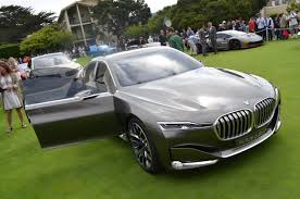 future bmw concept bmw vision future luxury concept bmw of fremont