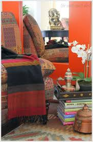 Indian Inspired Home Decor by 87 Best Ethenic Or India Inspired Rooms Images On Pinterest